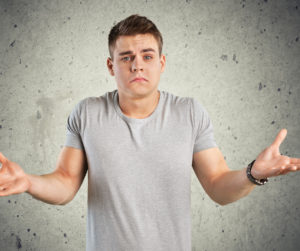 Eight questions to ask yourself before you get into an argument